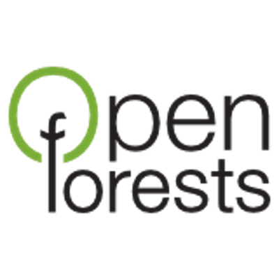 Open Forests